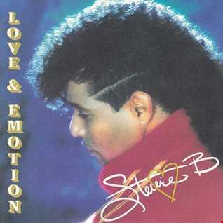 Stevie B – Love & Emotion
