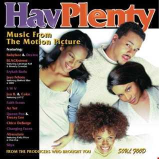 Hav Plenty (Soundtrack- Various)