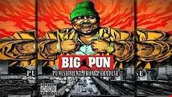 Big Pun-Punishment From Paradise (2018) Mixtape