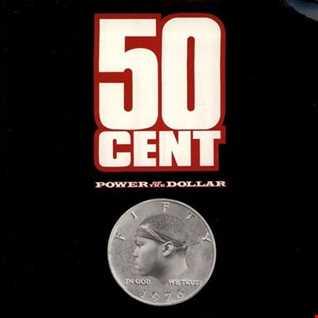 50 cent-Power of the Dollar (with Bonus tracks)