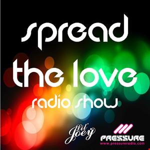 Spread the Love Radio Show - Episode 28