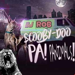 Scooby Doo PaPanimals