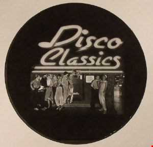 M.R.P - An Hour of Disco, House & Funk Classics