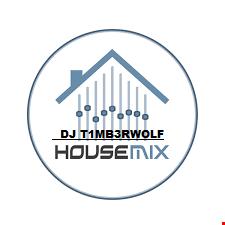 DJ T1MB3RWOLF HOUSE MIX.