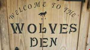 welcome to the woves den