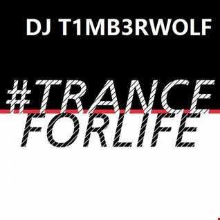 DJ T1MB3RWOLF  #TRANCE4LIFE