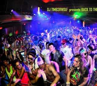 DJ T1MB3RWOLF presents BACK 2 THE CLASSICS