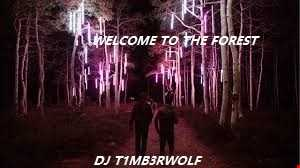 Welcometotheforest