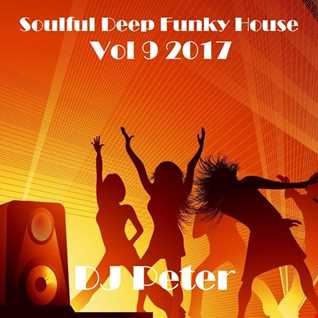 Soulful Deep Funky House Vol 9 2017 -  DJ Peter
