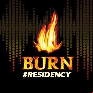 BURN RESIDENCY 2017 – DJ PETER