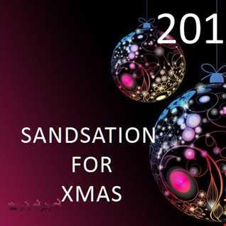Sandsation for Christmas (Special in room set 2015)