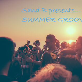 SUMMER GROOVE 7