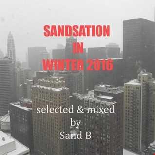 Sandsation in Winter 2016
