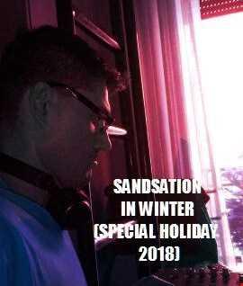 Sandsation for Winter Holidays (2018)