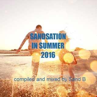 Sandsation in Summer 2016