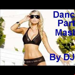 DJ Paul Presents Dance Mix Party Mashup