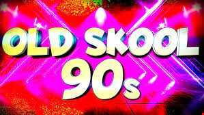 DJ Paul With Old Skool 90s