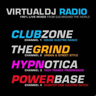 Dj SteveO   Live Mix 18 07 19 (2019 07 18 @ 10PM GMT)