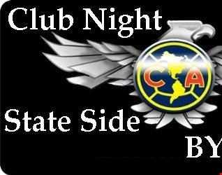 Club Night State Side REmix By DJ Paul