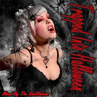 "The KiwiDiscman Presents ""Trapped Into Halloween"""
