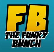 Dj Zimmer   The Funky Bunch (2019 08 03 @ 02PM GMT)