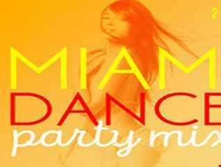 Dj SteveO Presents Miami Dance Party 14 10 19