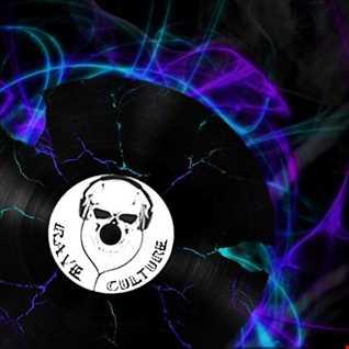 Dj EC pres. Hard Dimension - Italian / Dutch Hardstyle Mix (vinyl)