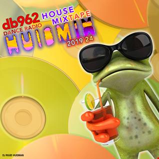 Huismix 2019 24  by DJ Ruud Huisman