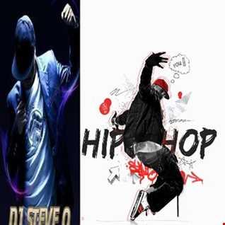Dj SteveO Presents  Hiphop & R&B 20/05/18