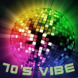 Dj Multijheez Presents - 70s Vibe Mix