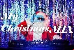 DJ Paul Presents My Christmas Mix
