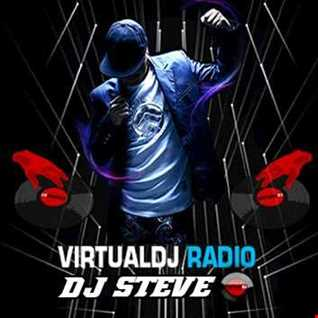 Dj SteveO Presents  Virtual DJ Radio Set Vol 4