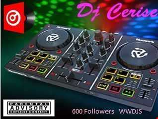 Dj Cerise Presents Random Tunes Vol 3