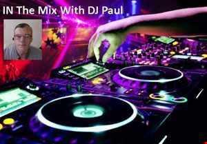 DJ Paul Presents 80s Remix Vol 1 13/4/18