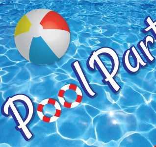 DJ Paul Presents Pool Party 2018