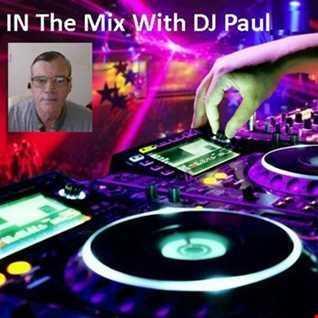 DJ Paul Presents My MashUp Mix 4