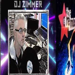 DJ Zimmer Presents Remix June 2018