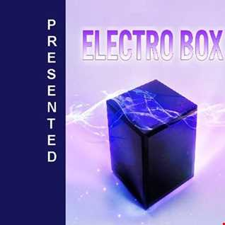Presenting DJ Paul With Electro Box Mashup