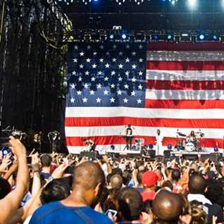 DJ Paul Presents Made In America