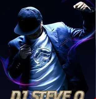 Dj SteveO Presents Hiphop & RNB Vol 3 28/04/18