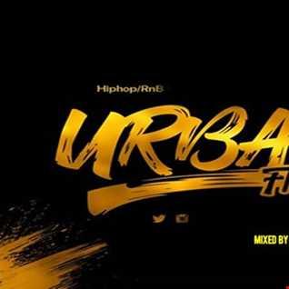 Dj SteveO Presents  Urban Flavaz
