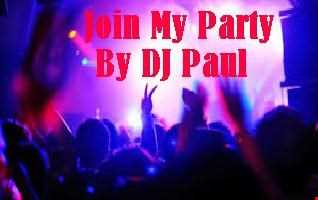 DJ Paul Presents Join The Party