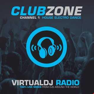 Club Zone Ft Dj Steveo (2019 02 08 @ 09PM GMT)