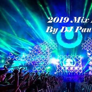 DJ Paul Presents Mix 1 of 2019