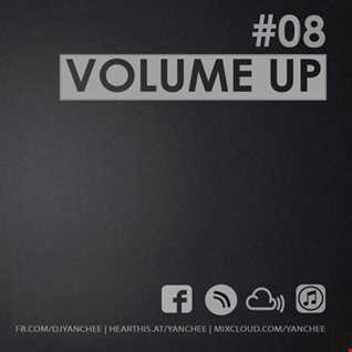 The best new EDM songs of September/October | Volume Up #08 by YANCHEE