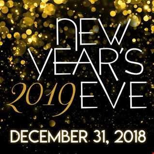 Dj Steveo   Presents NYE 2019  Vol 1