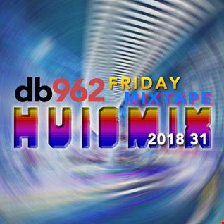 2018 31 Huismix