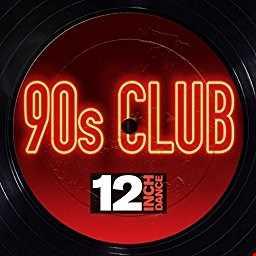 Dj Zimmer Presents 90s Club Mix