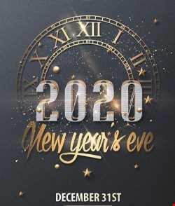 NYE 2020