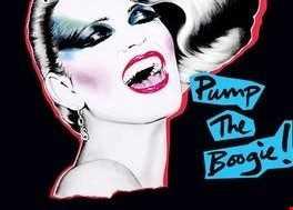 DJ Zimmer Presents Pump  The Boogie